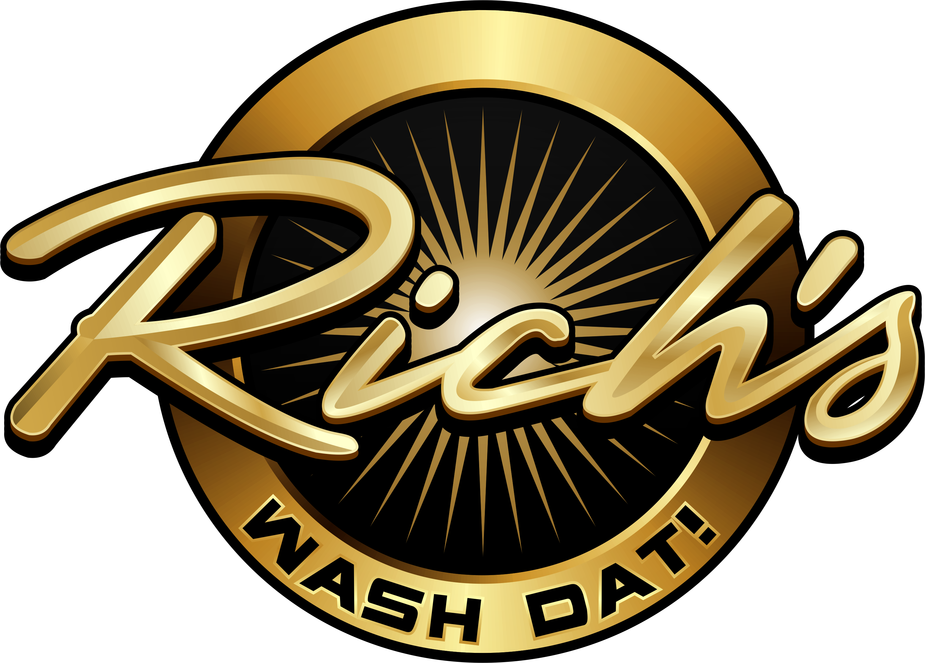 Rich's Wash Dat!